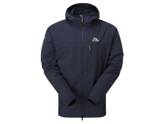 Echo Hooded Jacket Men
