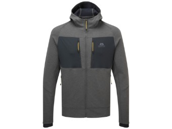 Fornax Hooded Jacket