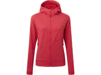 Fornax Hooded Jacket Women