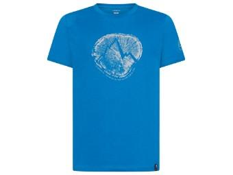 Cross Section T-Shirt Men