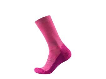 Multi Medium Woman Sock
