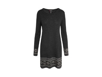 Maya Jacquard Dress Women