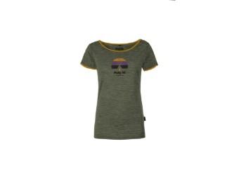 Tentative T-Shirt Women