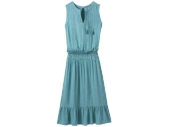 Sentinel Maxi Dress