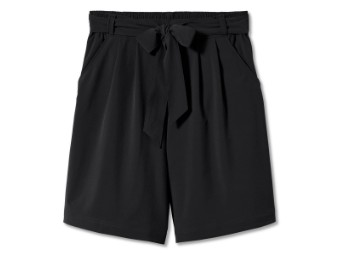 Spotless Traveler Short