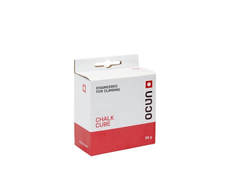 00159, Chalk Cube