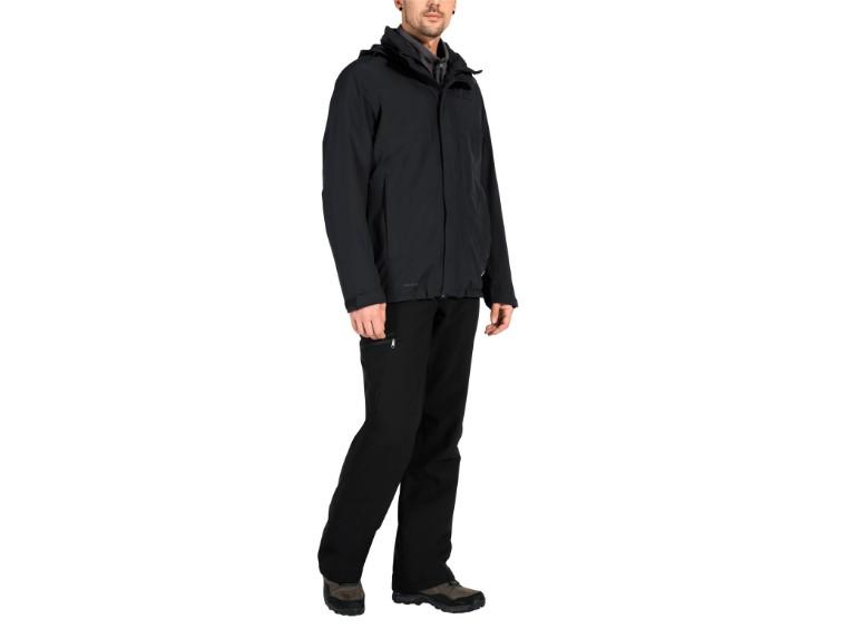 0420490105300, Rosemoor 3IN1 Jacket Men