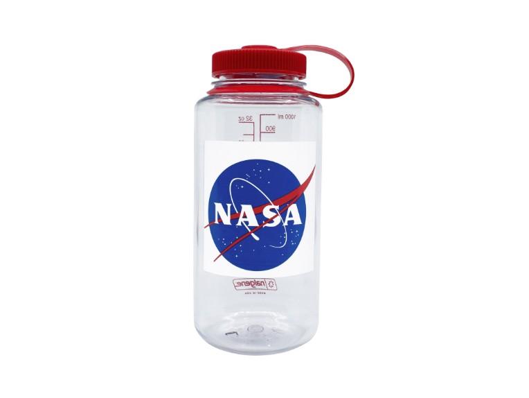078675, Nalgene Trinkflasche 'WH'