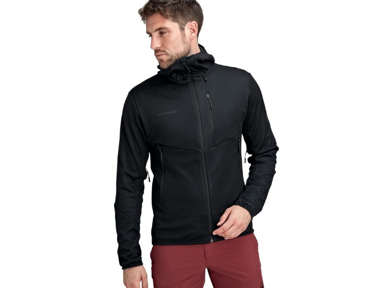 1011-01250-0001, Ultimate VI SO Jacket Men