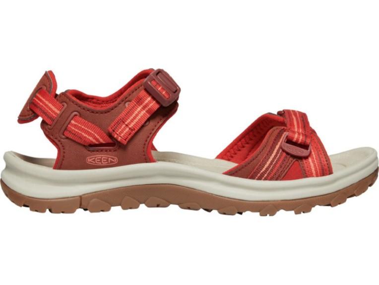 1022447, Terradora II Open Toe Sandal Women