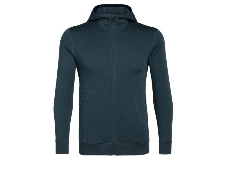 104490-426-, Elemental LS Zip Hood Men