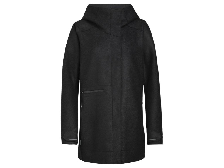 105204-001, Wmns Ainsworth Hooded Jacket