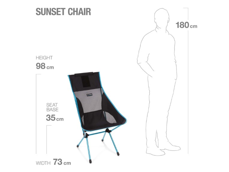 11101R1, Sunset Chair