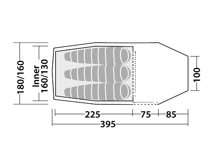 130264, Voyager 3 EX