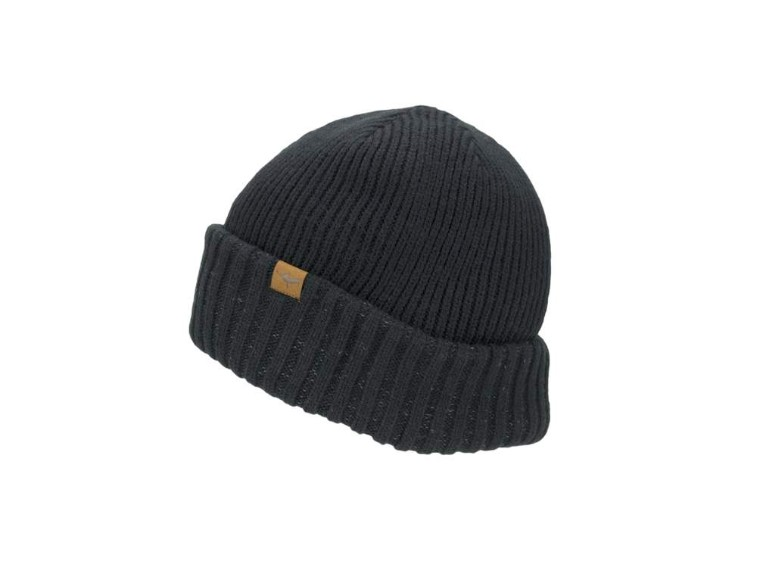 13100033-0001, WP Cold Weather Roll Cuff Beanie