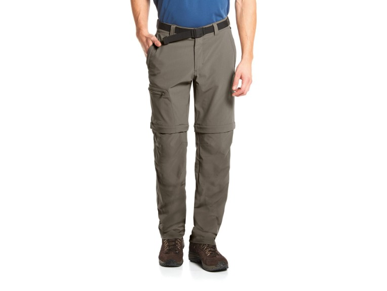 133004-780-48, Tajo II Zip-Off Trousers