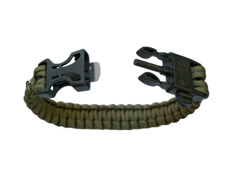 179500, Zündstahl Bracelet