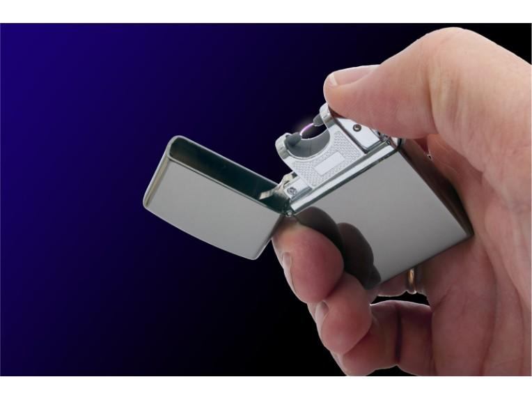 200403, Feuerzeug Arc USB