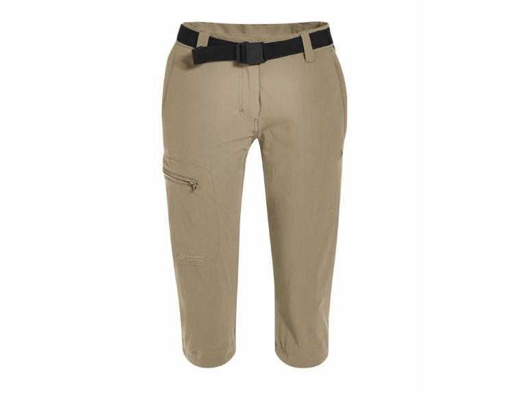 231007-778, Inara Slim 3/4 Pants Women