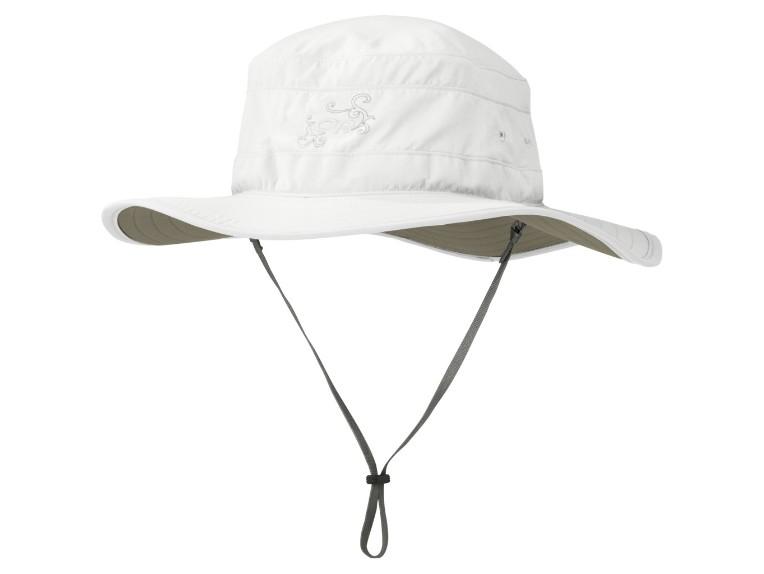 243442-0018, Solar Roller Sun Hat Women