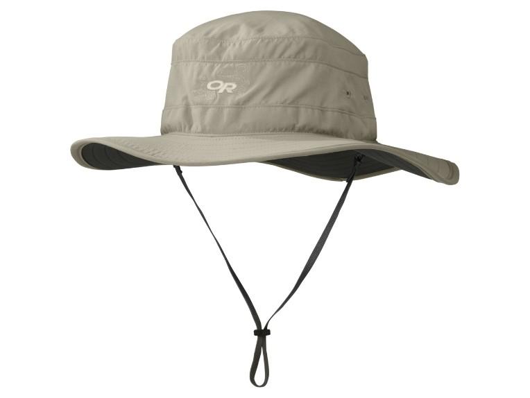 243442-0808, Solar Roller Sun Hat Women