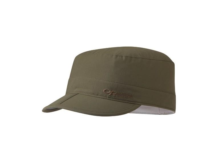 243446-0740, Radar Pocket Cap