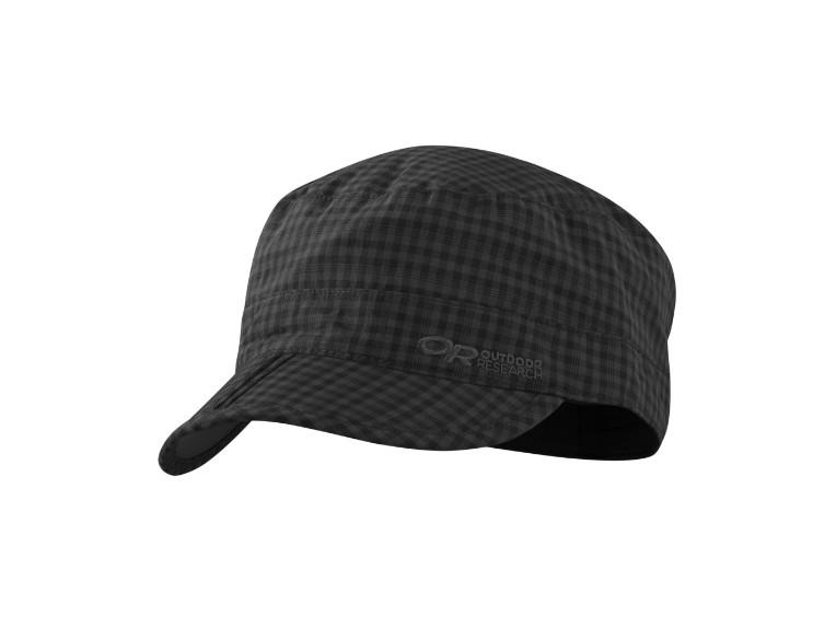 2434460110007, Radar Pocket Cap