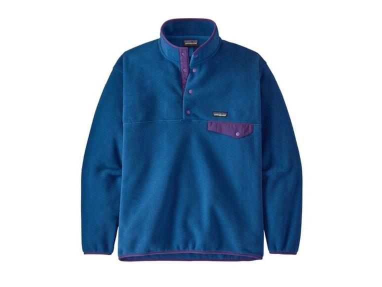25450-SPRB, Synchilla Snap-T Pullover Men