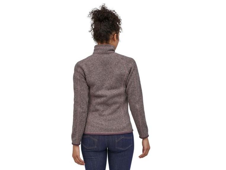 25543-HAZP, Better Sweater Jacket Women