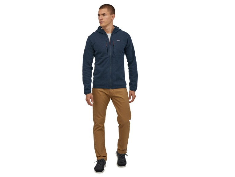 26085-NENA-S, Lightweight Better Sweater Hoody Men