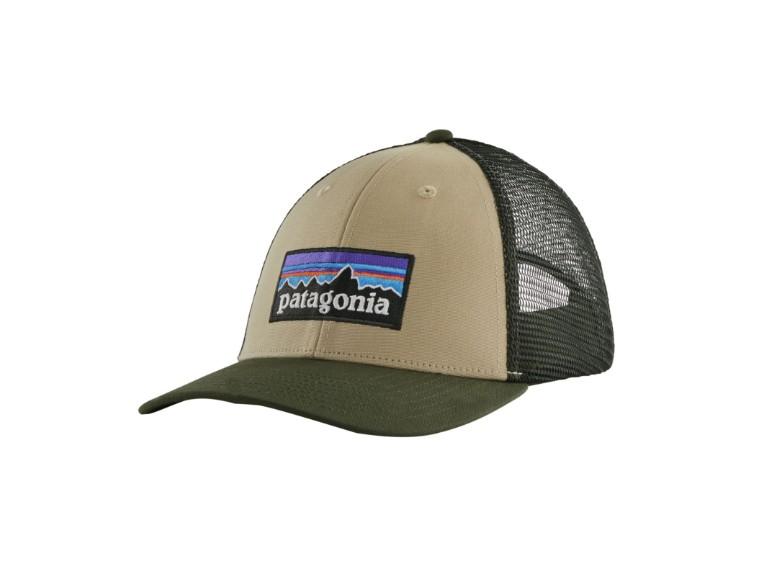 38283-ELKH-ALL, P-6 Logo Lopro Trucker Hat
