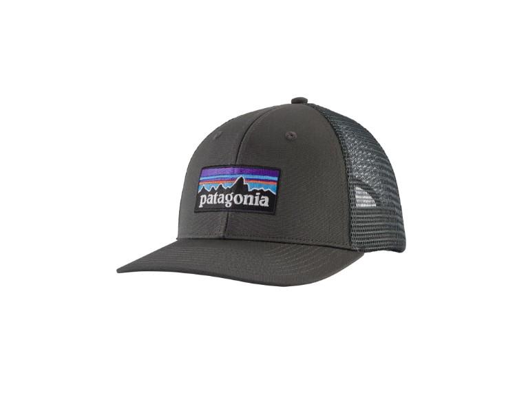 38289-FGE-ALL, P-6 Logo Trucker Hat