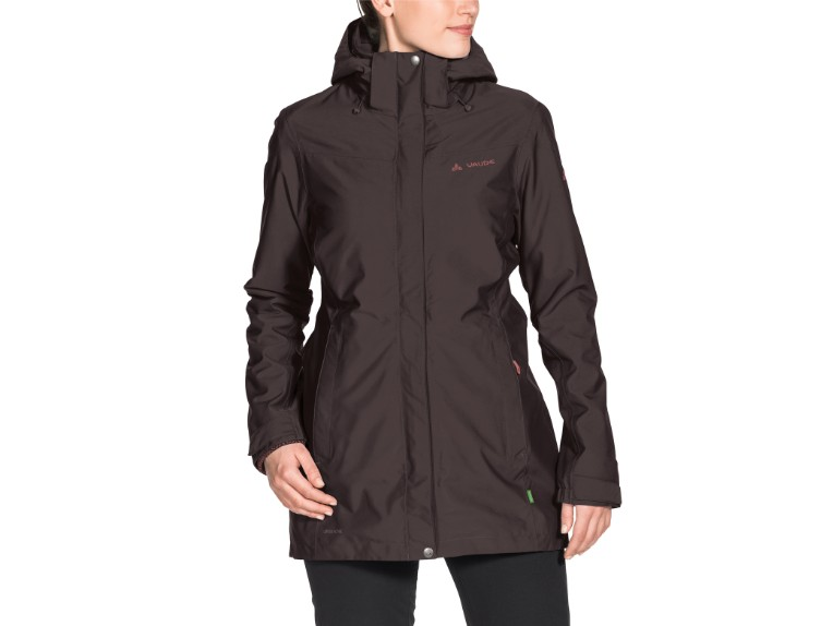 411031720360, Idris 3IN1 Parka II Women
