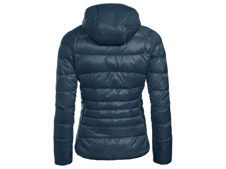 411583030360, Kabru Hooded Jacket Iii Women
