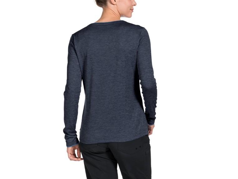 413167500360, Women's Essential LS T-Shirt