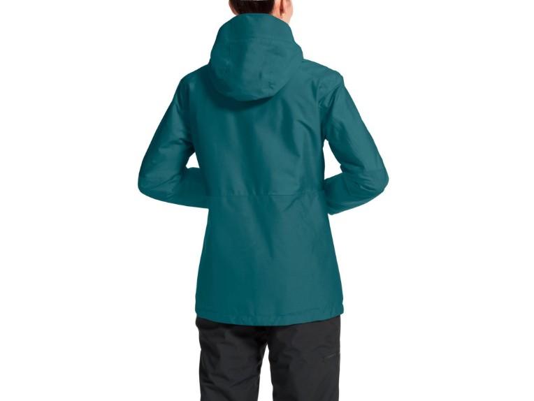 41555-983, Rosemoor Padded Jacket Women