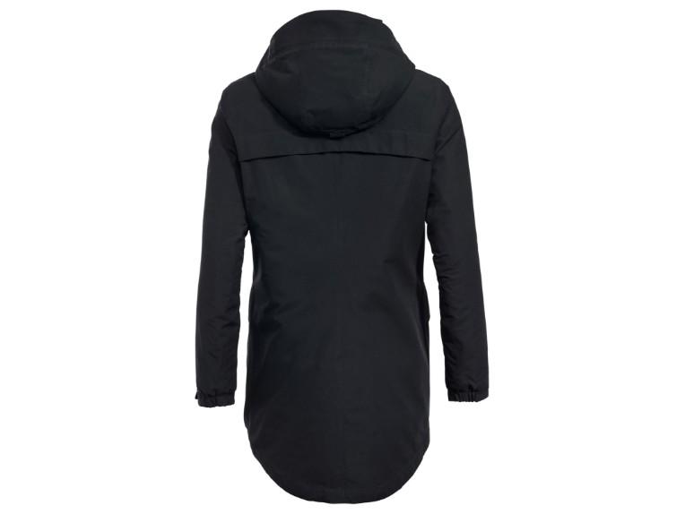 415600100360, Women's Skomer Wool Parka