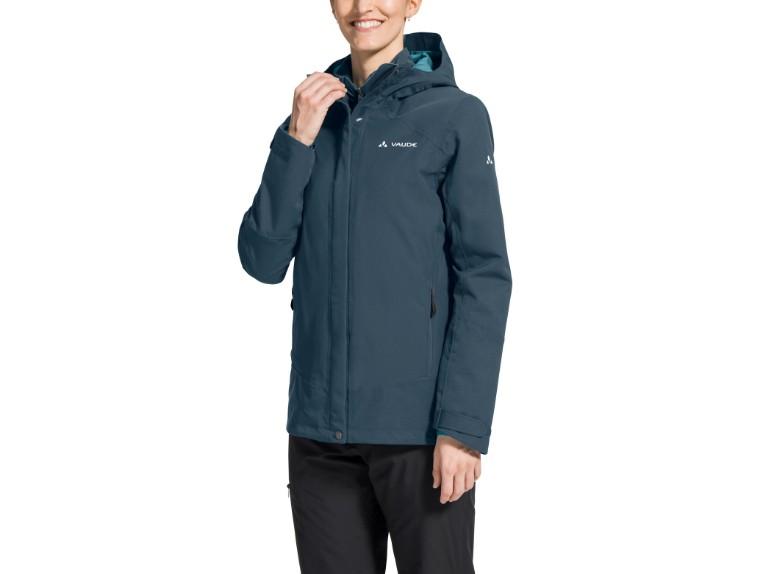 415703030360, Miskanti 3IN1 Jacket II Women