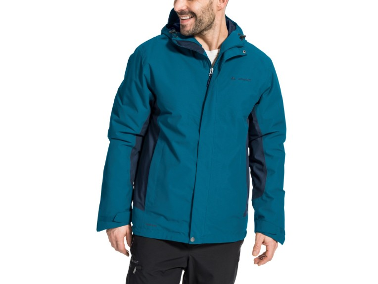 41654-965, Rosemoor Padded Jacket Men