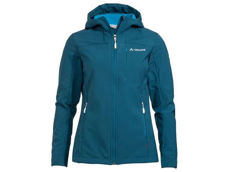 417639650360, Women's Miskanti Softshell Jacket I