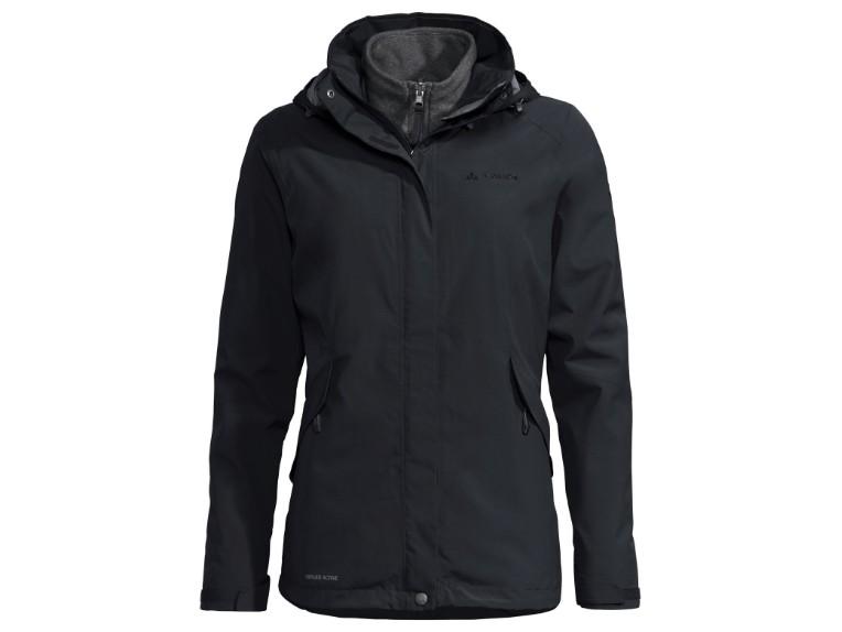 420460100360, Rosemoor 3IN1 Jacket Women