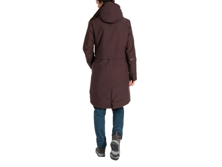 423111720360, Mineo Coat II Women