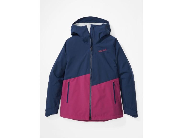46070--5996, EVODry Clouds Rest Jacket Women