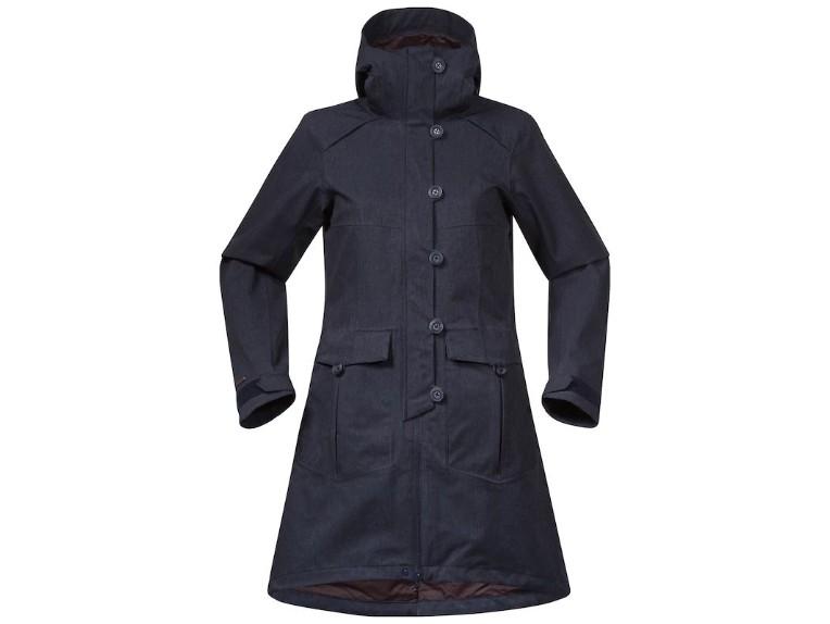 7525, Bjerke 3in1 Lady Coat