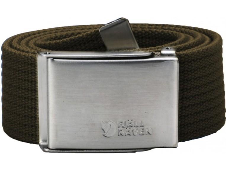 77029-633, Canvas Belt