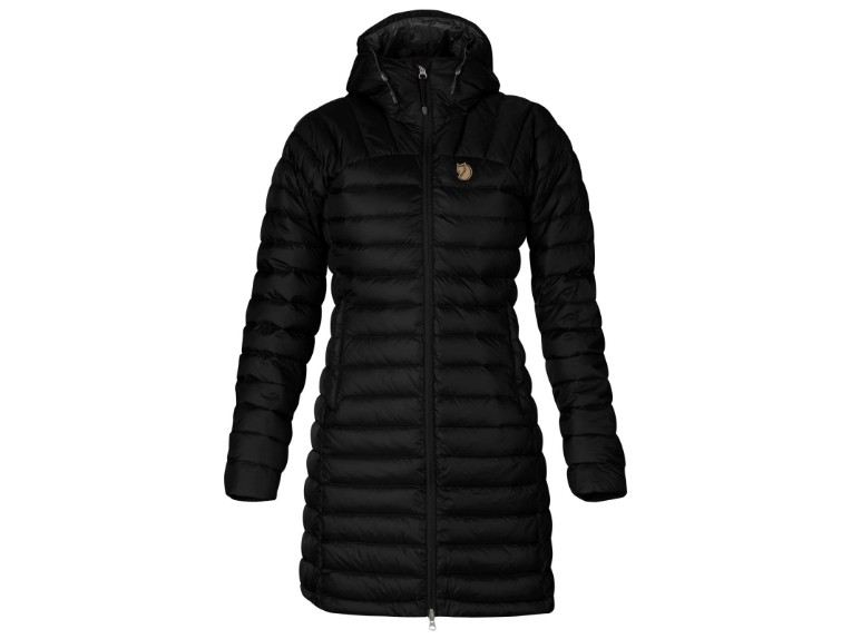 80766-550-S, Snow Flake Parka Women