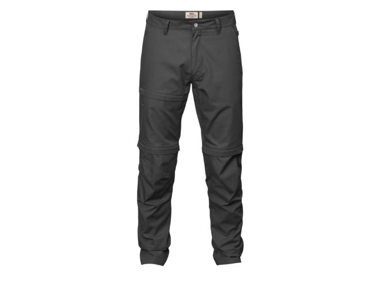 81537-030-48, Traveller Zip-Off Trousers