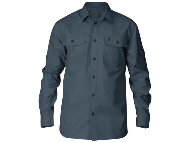 81838-042-S, Singi Trekking Shirt LS Men