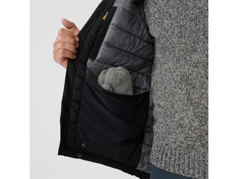 82279-030-S, Skogsö Padded Jacket Men