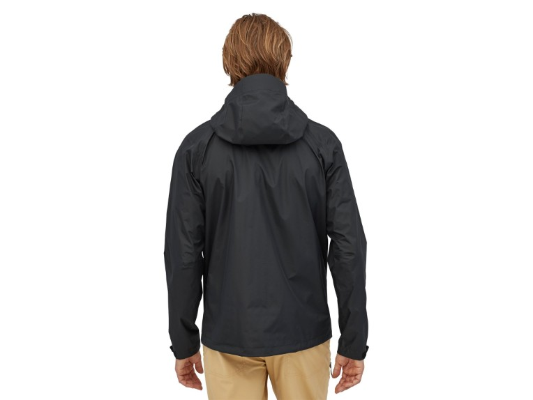 85240-BLK-M, Torrentshell 3L Jacket M